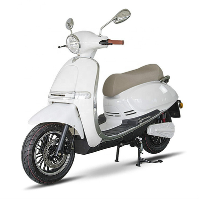 Swan 3000w/4000w Electric Moped